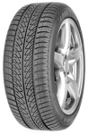 Зимние шины :  GoodYear UltraGrip 8 Performance 235/45 R18 98V XL
