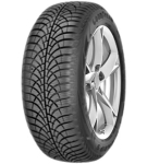 Зимние шины :  GoodYear UltraGrip 9 195/65 R15 91H