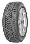 Зимние шины :  GoodYear UltraGrip Ice 2 215/55 R17 98T XL