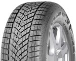 Зимние шины :  Goodyear UltraGrip Ice SUV Gen-1 225/60 R18 104T XL