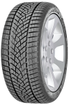 Зимние шины :  GoodYear UltraGrip Performance Gen-1 215/55 R17 98V XL