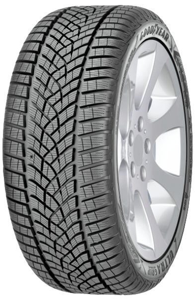 Шины автомобильные GoodYear UltraGrip Performance+ (Plus) 205/55 R17 95V XL FP