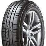 Летние шины :  Hankook Kinergy Eco2 K435 195/55 R16 87H
