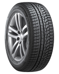 Зимние шины :  Hankook Winter i*cept evo2 W320 255/45 R20 105V