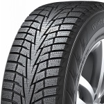 Зимние шины :  Hankook Winter i*cept X RW10 215/55 R18 95T