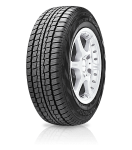 Зимние шины :  Hankook Winter RW06 215/75 R16C 113/111R