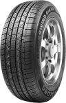 Летние шины :  Linglong GREEN-Max 4x4 HP 225/55 R17 101V XL