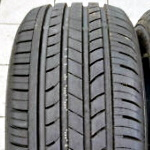 Летние шины :  LingLong Green-Max HP200 225/55 R17 97H