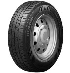 Зимние шины :  Marshal Winter PorTran CW51 225/75 R16C 121/120R