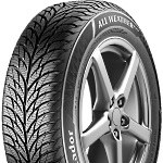 Всесезонка 185/55 R15 Matador MP 62 All Weather Evo 185/55 R15 82H