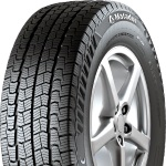 Всесезонные шины :  Matador MPS 400 Variant All Weather 2 225/65 R16C 112/110R