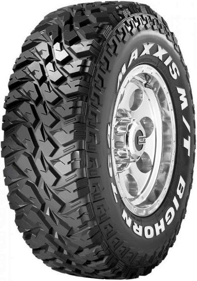 Шины автомобильные Maxxis MT-764 Bighorn 265/65 R17 117/114Q Mud M/T Off Road