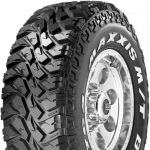 Летние шины 315/70 R15 Maxxis MT-764 Bighorn 33X12.5 R15 108Q Mud M/T Off Road