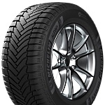 Зимние шины :  Michelin Alpin 6 225/55 R16 99H XL