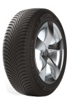 Зимние шины :  Michelin Alpin 5 225/60 R16 102H XL