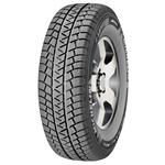 Зимние шины :  Michelin Latitude Alpin 215/60 R17 96T