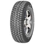 Зимние шины :  Michelin Latitude Alpin 255/65 R16 109T