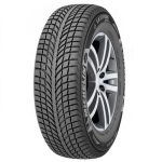Зимние шины :  Michelin Latitude Alpin LA2 255/60 R17 110H XL