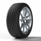 Летние шины :  Michelin Latitude Sport 3 255/50 R20 109Y XL