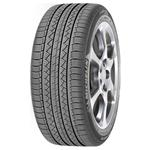 Летние шины :  Michelin Latitude Tour HP 255/50 R19 107W XL