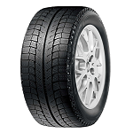 Зимние шины :  Michelin Latitude X-Ice 2 235/55 R18 100T