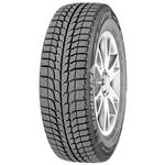 Зимние шины :  Michelin Latitude X-ICE 255/65 R16 109Q