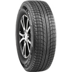 Зимние шины :  Michelin Latitude X-Ice 2 255/65 R17 110T