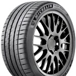Летние шины :  Michelin Pilot Sport 4S 275/40 R20 106Y XL ZR