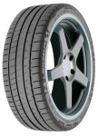 Летние шины 295/25 R21 Michelin Pilot Super Sport 295/25 R21 96Y XL