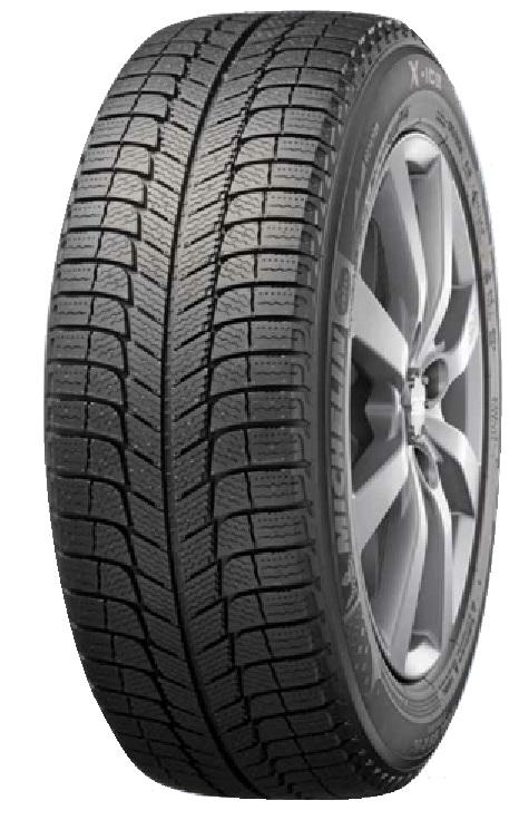 Шины Michelin X-Ice 3 225/55 R18 98H