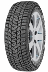 Шины Michelin X-Ice North 3 215/60 R17 96T ошипована