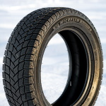 Зимние шины :  Michelin X-Ice Snow 255/45 R18 103H XL