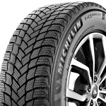 Зимние шины 275/45 R21 Michelin X-Ice Snow SUV 275/45 R21 110T XL