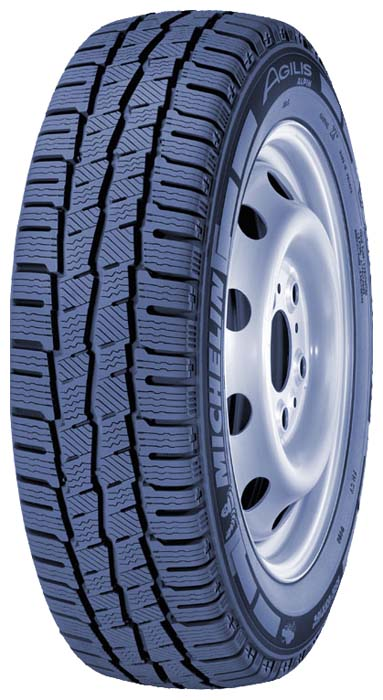 Шины Michelin Agilis Alpin 215/75 R16C 116/114R