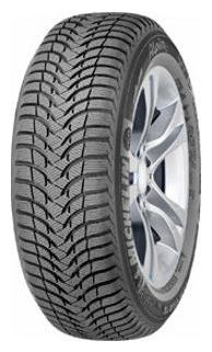 Шины Michelin Alpin A4 185/65 R15 88T
