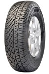 Всесезонные шины :  Michelin Latitude Cross 235/65 R17 108T XL DT