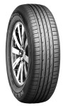 Летние шины :  Nexen NBlue HD Plus 185/55 R15 82V