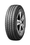 Летние шины :  Nexen Roadian CT8 195 R14C 106/104R