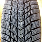 Зимние шины :  Nexen Winguard Ice Plus 235/45 R17 97T XL