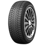 Зимние шины :  Nexen Winguard Snow'G WH2 195/60 R16 89H