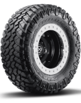 Летние шины :  Nitto Trail Grappler M/T 265/70 R17 121/118P Mud POR