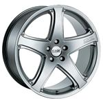 PCD болтов диска 5x127 мм OZ Racing Canyon ST 7.5x17/5x127 ET40