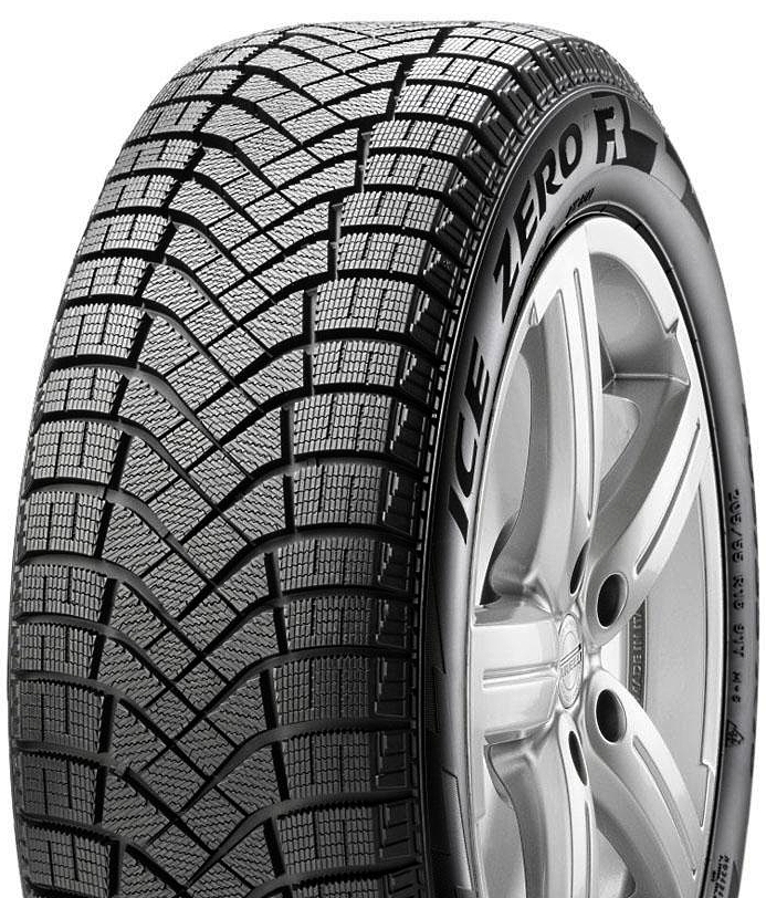 Шины Pirelli Ice Zero Friction 215/55 R16 97T XL