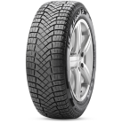 Зимние шины :  Pirelli Ice Zero Friction 215/65 R17 103T XL