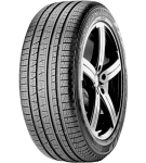 Всесезонные шины :  Pirelli Scorpion Verde All Season 255/55 R18 109H XL