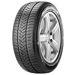 Зимние шины :  Pirelli Scorpion Winter 255/65 R17 110H