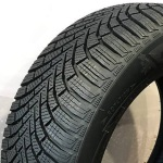 Зимние шины :  Sailun Ice Blazer Alpine 195/50 R15 82H