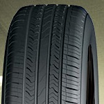 Летние шины :  Sunwide Conquest 255/55 R18 109V XL