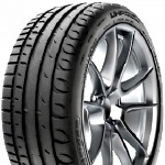 Шины автомобильные Tigar Ultra High Performance 205/50 R17 93W XL ZR