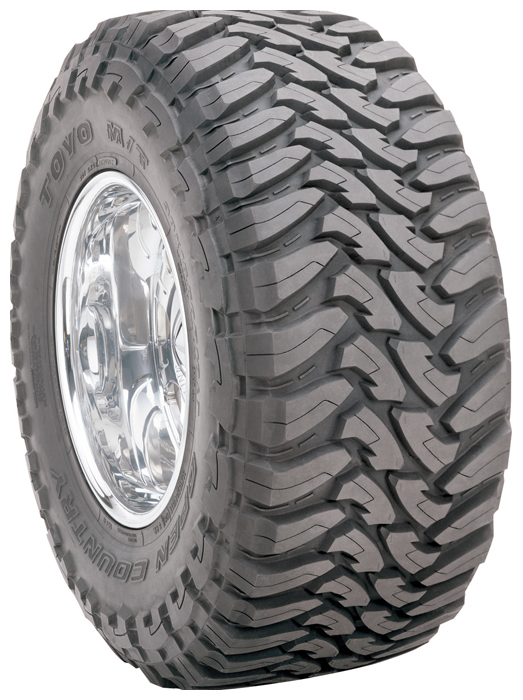 Шины автомобильные Toyo Open Country M/T 265/65 R17 120P Mud M/T Off Road